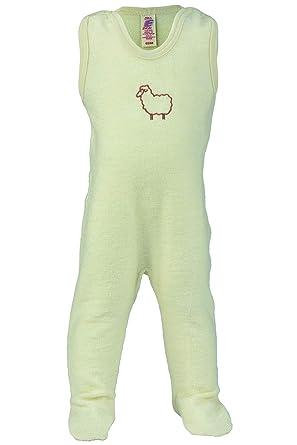 720cccc0712dc0 Baby Strampler mit Fuß