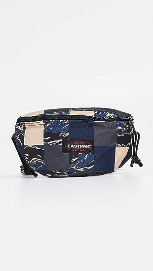 Eastpak Springer - Riñonera para hombre, color azul marino ...