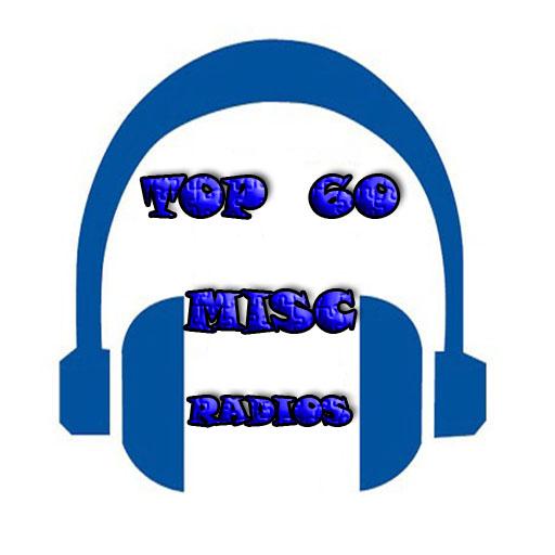 Top 60 Misc Radios