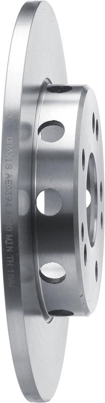 BRAXIS AE0554 Bremsscheibe Vorne Set of 2