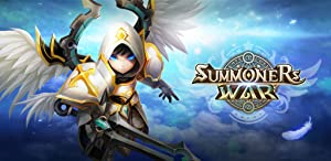 Summoners War by Com2uS