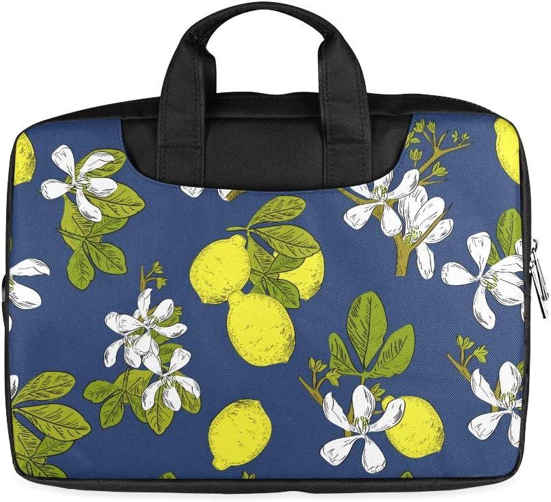 Unicorn-Seamless Laptop Case 13//15 Briefcase Handbag Carrying Sleeve Case Cover
