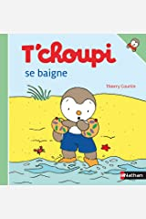 T'choupi se baigne (French Edition) Kindle Edition
