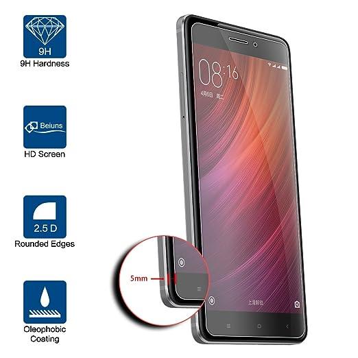 11 opinioni per Beiuns per Xiaomi Redmi Note 4 (5,5