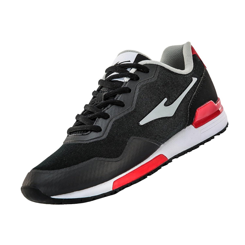 Erke Cool Men Lace Up Running Shoe 51116220084