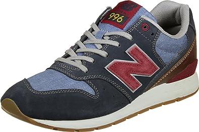 new product ce195 a56cf New Balance Chaussures de Gymnastique Homme 40 EU