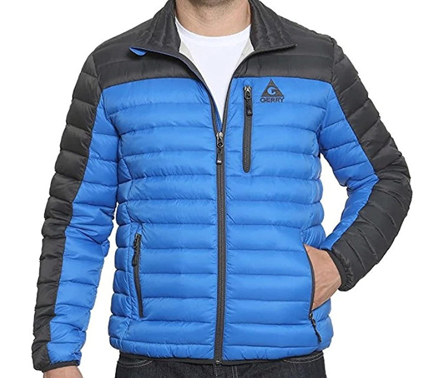 Gerry Mens Replay Packable Down Jacket
