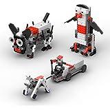 Goolsky XiaoMi MITU Building Block Robot Kit App Control Programmable DIY Juguete Niños Regalo