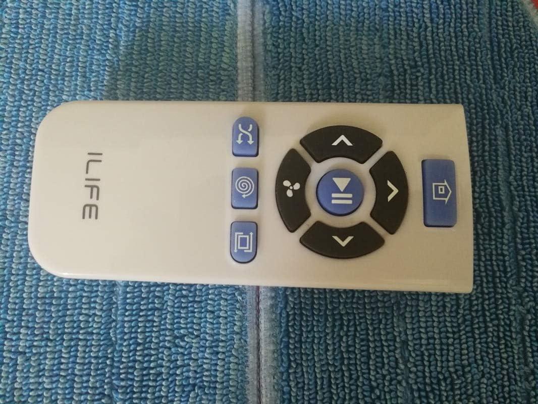 JangGun Store - Mando a Distancia para aspiradora Ilife V50 Robot ...