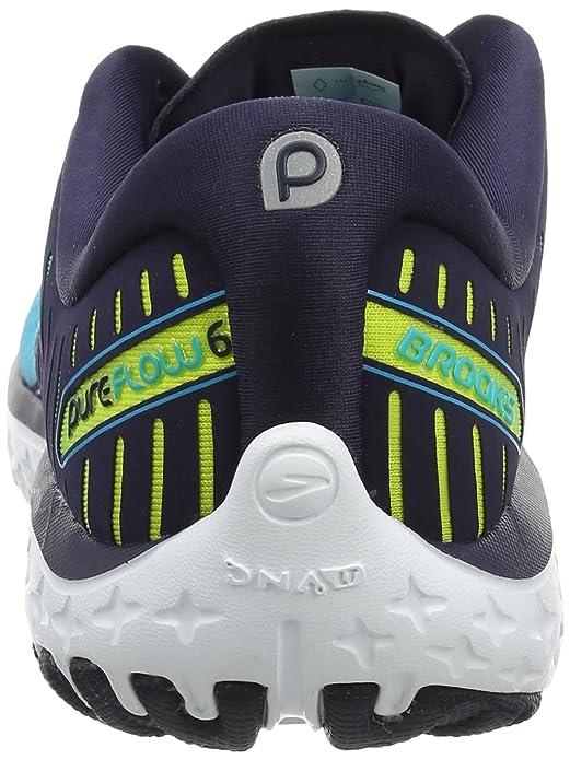 b1283cc37bb Brooks Women s PureFlow 6 Running Shoes  Amazon.co.uk  Shoes   Bags