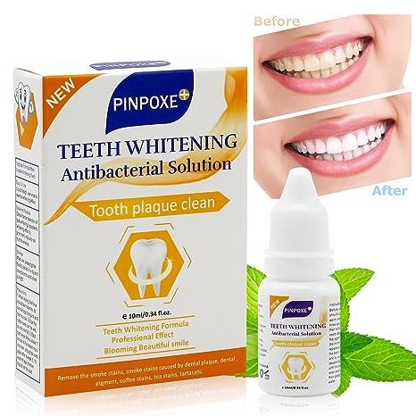 Dientes Whitening polvo, Breett Coco de carbón activo polvo 100% Natural Carbón dientes polvo