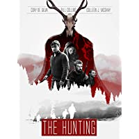 The Hunting (4K UHD)