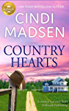 Country Hearts: A cowboy romance from Hallmark Publishing