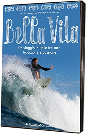 Bella Vita - famiglia, tradizione e surf (DVD)
