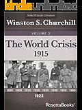 The World Crisis, Vol. 2 (Winston Churchill's World Crisis Collection)