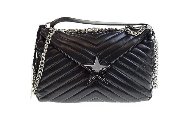 design di qualità ad358 6d286 SHOP ART donna borsa tracolla media 19302N NERO
