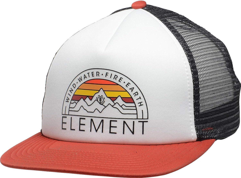 Element Gorra Trucker Viento Water Fire Earth de Malla Camionero ...