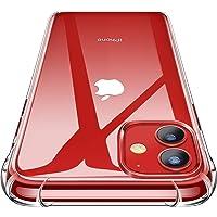 mobile store Armor Soft iPhone 11 Kılıf, Darbe Karşıtı Koruyucu Şeffaf Silikon