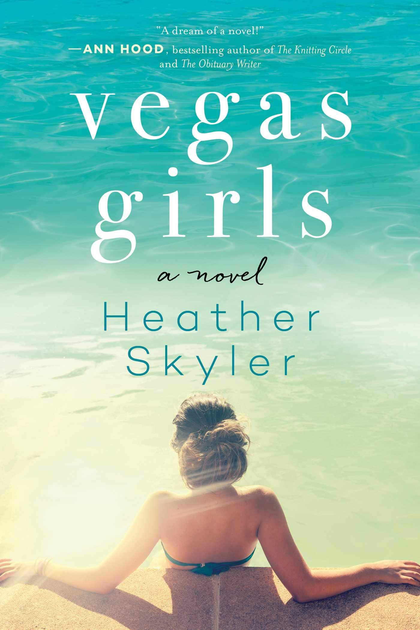 Vegas Girls: A Novel: Amazon.es: Heather Skyler: Libros en ...