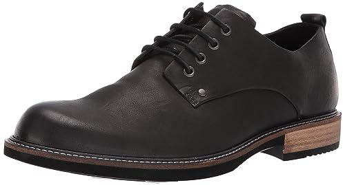8564d63777 ECCO Men's Kenton Plain Toe Tie Oxford