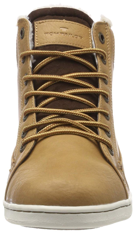 Homme Chaussures 585100230 Baskets Hautes Tom Et Tailor 6pafqA