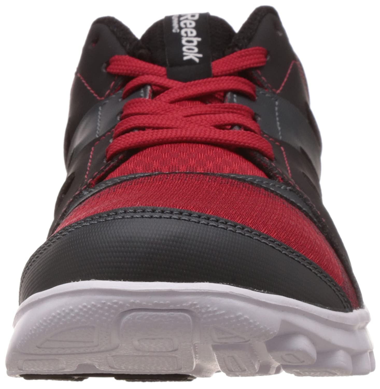 bc7dd39176b5 Reebok Men s Electro Run Running Shoes  Buy Online at Low Prices in India -  Amazon.in