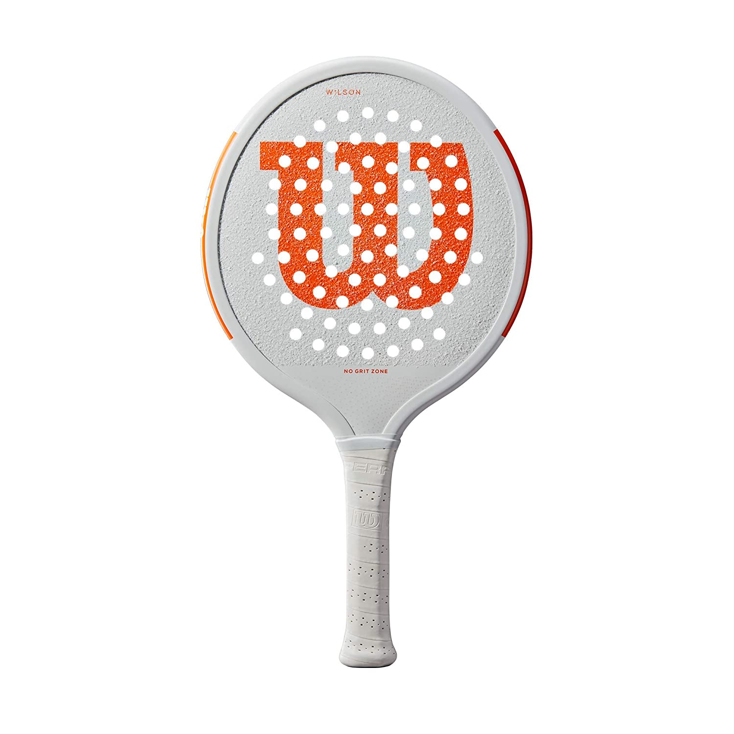 Amazon.com : Wilson Xcel Lite Platform Tennis Paddle ...