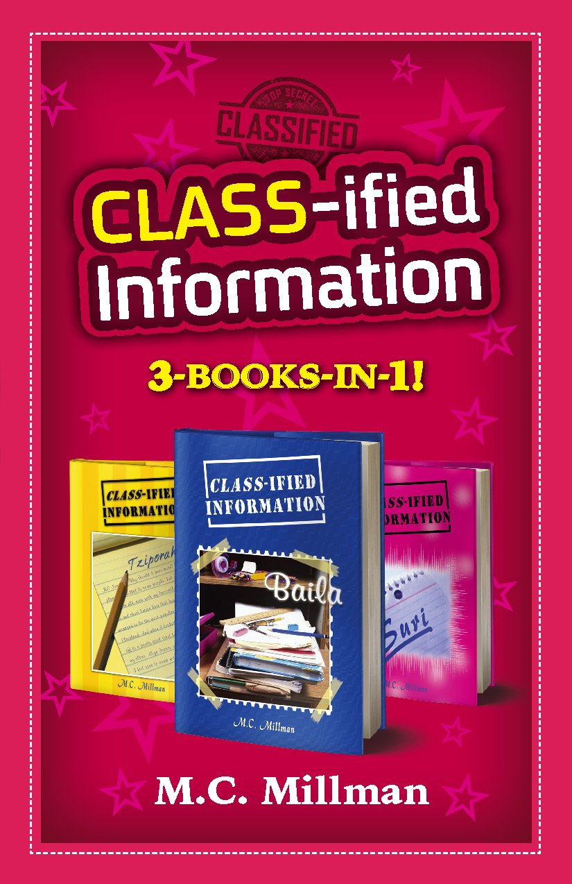CLASS-ified Information 3-books-in-1, volume 1 pdf epub