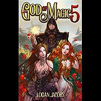 God of Magic 5 (English Edition)