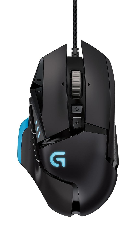 LOGICOOL G502 チューナブル ゲーミングマウス G502 G502 G502 G502 チューナブル B00K16GZZ2, 酒 焼酎の風:d75239d7 --- koreandrama.store