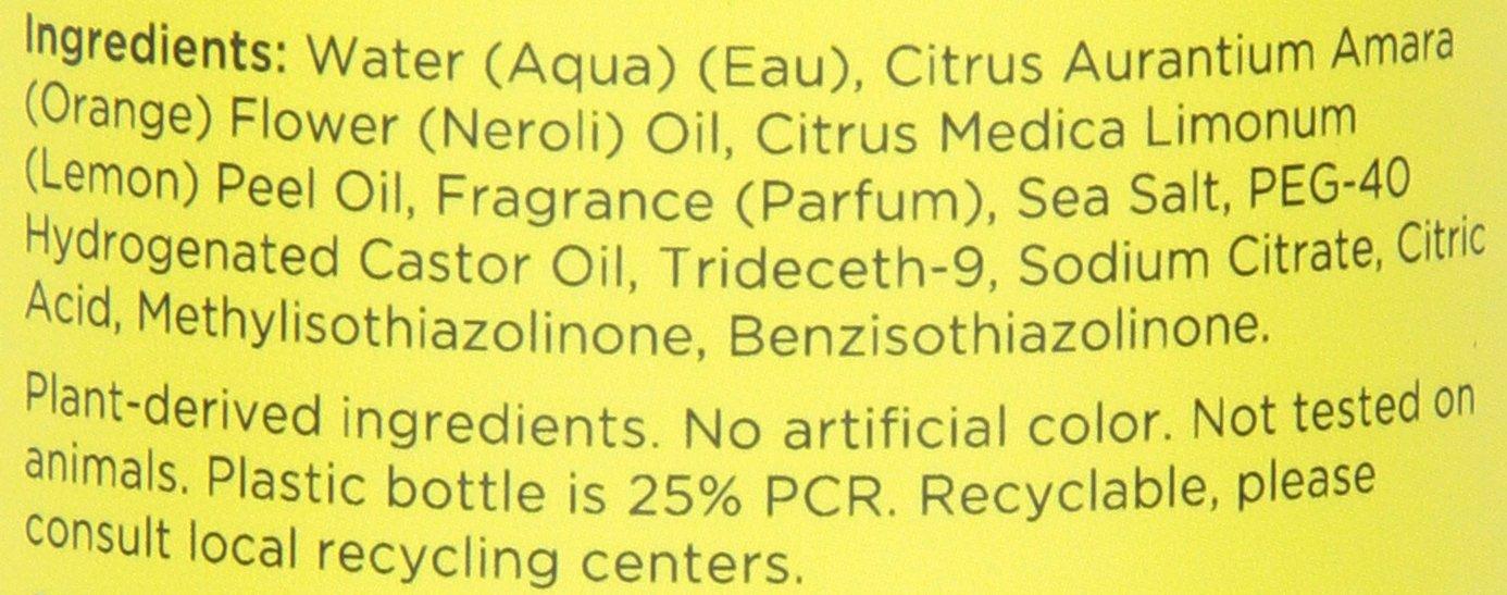 Caldrea Linen and Room Spray, Sea Salt Neroli, 16 Ounce by Caldrea (Image #2)