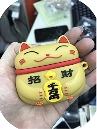 3D Earphone Case For Airpods Pro Case