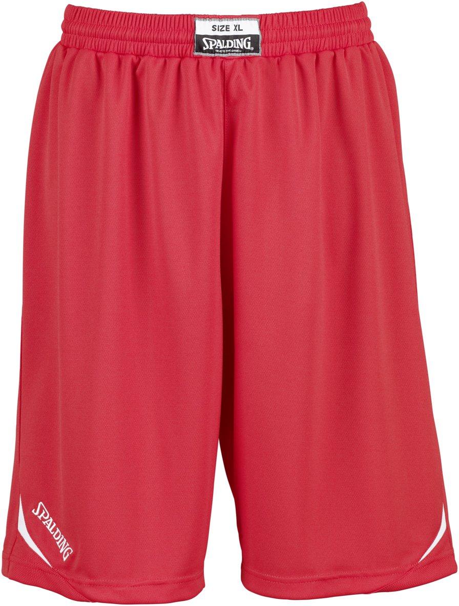 Spalding Attack Shorts - Pantalones cortos de baloncesto para hombre SPAA3|#Spalding 3005115