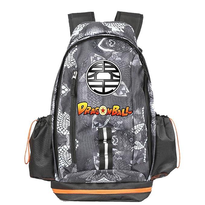 dffe2abad00f Amazon.com | YOURNELO Unisex Cool Multifunctional Dragon Ball ...