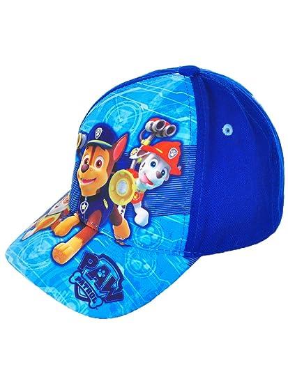 5c9201c66b5 Baseball Cap - Paw Patrol - Super Friends Team Youth Kids Size Hat 302112   Amazon.ca  Clothing   Accessories