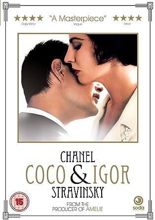 Coco chanel pelicula subtitulada online dating