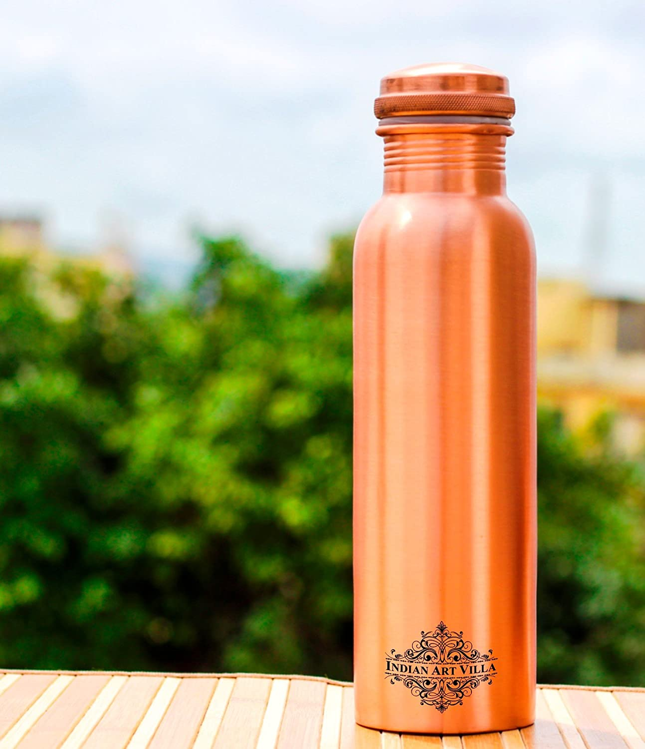 Upto 90% OFF on Indian Art Villa Copper Products