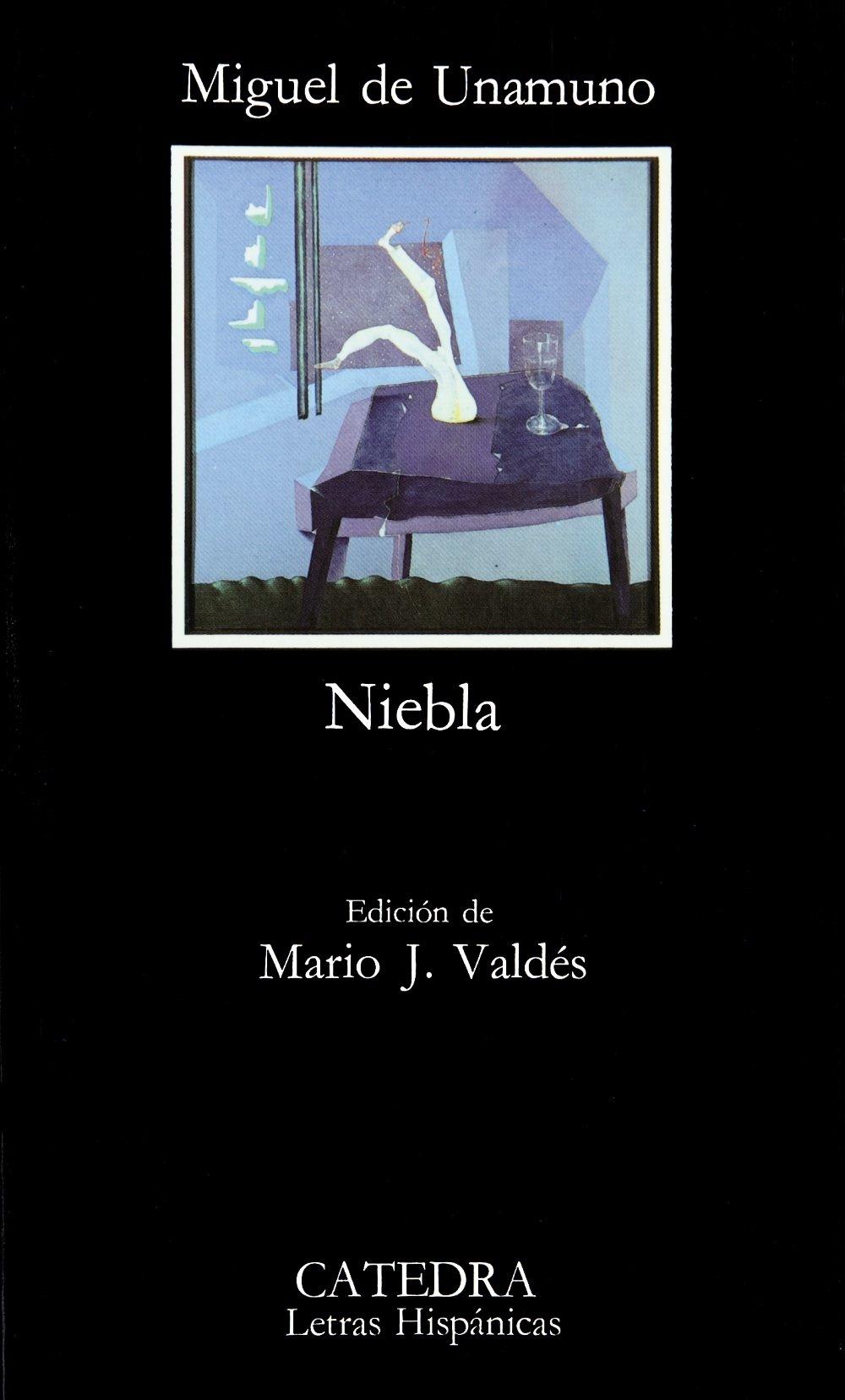 Niebla (Letras Hispánicas)