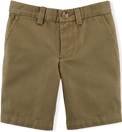 polo prospect chino shorts