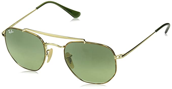 7923db8c2c Image Unavailable. Image not available for. Colour  RAYBAN Unisex s 0RB3648  91034M ...