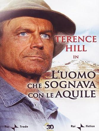 L'uomo che sognava con le aquile (2006) avi DVDRip ITA AC3 - DDN