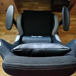 Amazon.es:Opiniones de clientes: DX Racer 5 Robas Lund, - Silla de ...