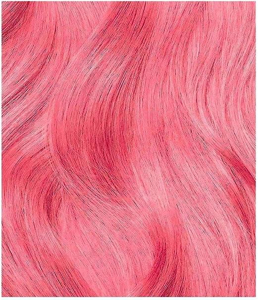 Lunar Tides Tinte para el cabello rosa coral