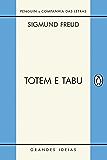 Totem e tabu (Grandes Ideias)