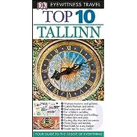 Dk Eyewitness Top 10 Tallinn