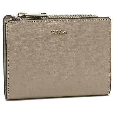960d62c002a1 Amazon | [フルラ] 二つ折り財布 レディース FURLA 943514 PU75 B30 SBB ...