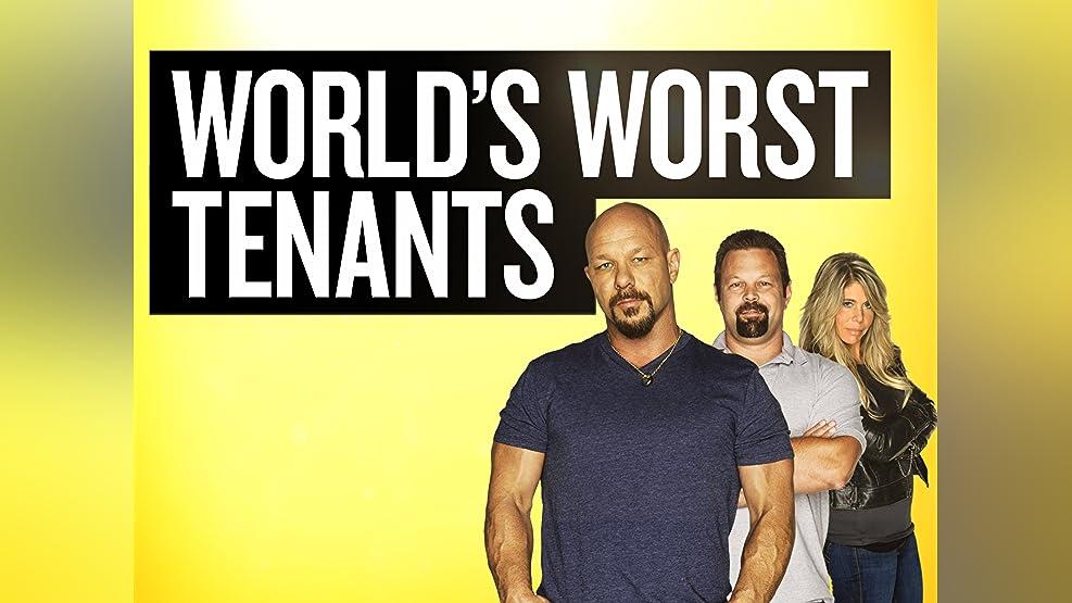 World's Worst Tenants Season 1