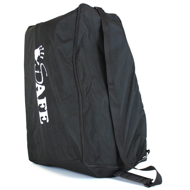 iSafe Universal Car Seat Travel Bag For BeSafe - Modular iSafeTrvlBagPram