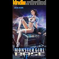 Monster Girl Base 2