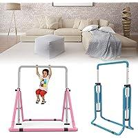 TFCFL Gymnastics Garden Bar, turnrek voor kinderen, tuin, gymnastiek, horizontale bar, fitness, optrekstang, turnrek…